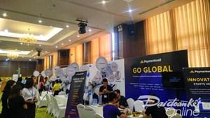 TECH EXPO 2017: Phong cách tìm việc làm của tương lai