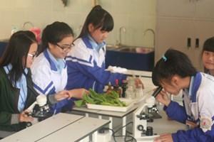 Thái Bình đẩy mạnh công tác nghiên cứu khoa học