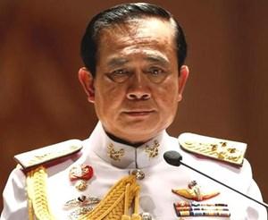 Thái Lan ban hành bản hiến pháp mới