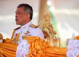 Thái Lan chuẩn bị cho Lễ Đăng quang của Nhà vua