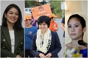 Thái Lan đã hoàn tất danh sách 500 nghị sỹ của Hạ viện
