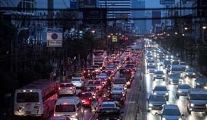 Thái Lan - điểm nóng tai nạn giao thông của châu Á