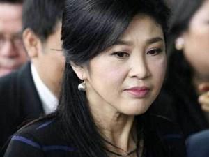 Thái Lan thắt chặt an ninh trước buổi tuyên án cựu Thủ tướng Yingluck