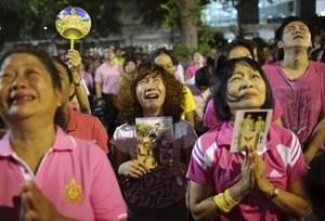 Thái Lan yêu cầu dẫn độ đối tượng xúc phạm Hoàng gia