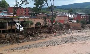 Thảm kịch lở đất ở Colombia, 254 người thiệt mạng