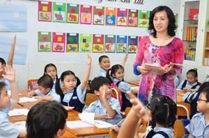 Thẩm quyền công nhận năng lực ngoại ngữ của giáo viên môn Tiếng Anh