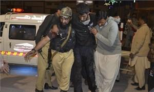 Thảm sát đẫm máu tại Pakistan, 58 người thiệt mạng