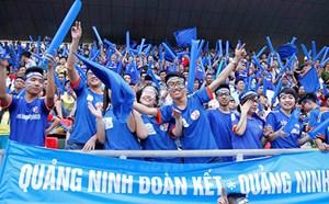 Than Quảng Ninh: Thành công từ HLV Phan Thanh Hùng
