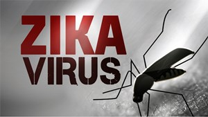 Thận trọng với Zika