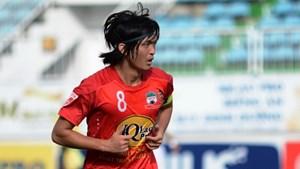 Tháng 10, tiền vệ Tuấn Anh trở lại Việt Nam
