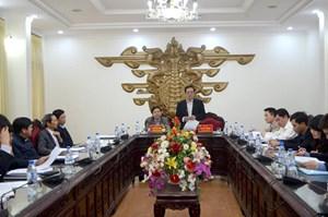 Thành công của Nam Định trong xây dựng nông thôn mới: Có đóng góp quan trọng, thiết thực của đồng bào có đạo