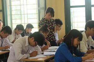 Thanh Hóa: Cấm tổ chức dạy thêm, học thêm, dạy trước chương trình
