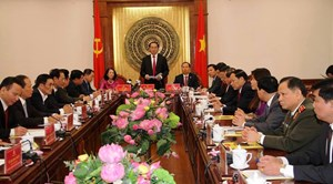 Thanh Hóa cần ưu tiên tập trung phát triển KKT Nghi Sơn