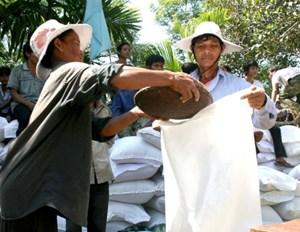 Thanh Hóa: Cấp hỗ trợ gạo cho 19.435 học sinh