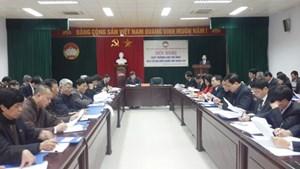 Thanh Hóa kiến nghị Trung ương xem xét cơ cấu