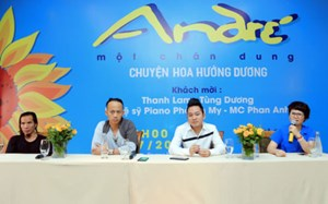 Thanh Lam, Tùng Dương từ chối nhận catse show 'Chuyện hoa hướng dương'