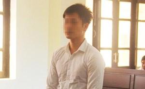 Thanh niên tống tiền người yêu cũ lãnh án 2 năm tù