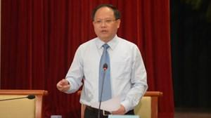 Thành phố Hồ Chí Minh: Khen thưởng 100 chi bộ