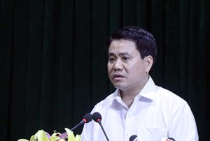 Thanh tra Hà Nội: Khu đất sân bay Miếu Môn là đất Quốc phòng