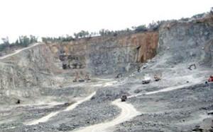 Thanh tra hoạt động khai thác tại 24 mỏ đá
