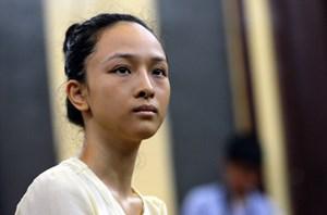 Thay đổi tội danh đối với Hoa hậu Phương Nga