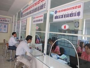Thay đổi Ủy viên Hội đồng quản lý Bảo hiểm xã hội Việt Nam