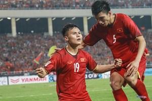Thế hệ của Quang Hải, Công Phượng vẫn còn cơ hội dự World Cup