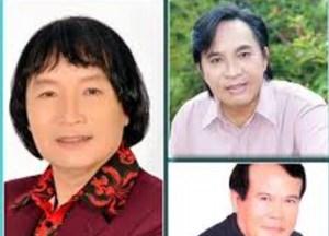 Thêm 14 nghệ sĩ được xét danh hiệu NSND và NSƯT