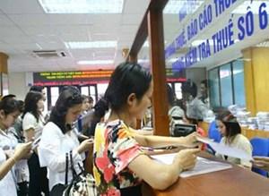 Thêm 185 doanh nghiệp bị gọi tên nợ thuế