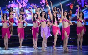 Thêm 3 thí sinh rút khỏi Chung kết Hoa hậu Việt Nam 2016