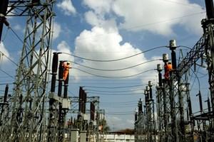 Thí điểm một số nhà máy điện bán buôn từ năm 2021