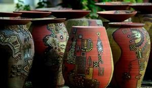 Thi thiết kế sản phẩm lưu niệm du lịch tỉnh Bắc Giang
