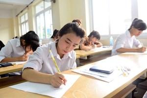 Thi Trung học phổ thông: Lắng nghe để hoàn thiện