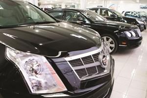 Thị trường ô tô tháng 4, sức mua tăng 42%