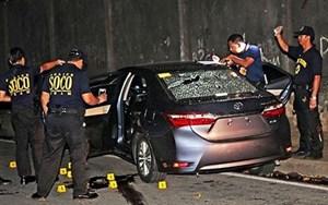 Thị trưởng Philippines bị bắn chết vì nghi buôn ma túy