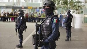Thị trưởng thành phố ở Mexico bị bắt chết khi đi ăn tối