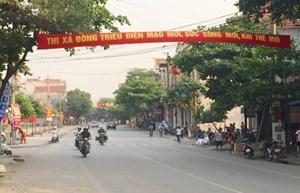 Thị xã Đông Triều chú trọng nâng cao chất lượng cán bộ Mặt trận