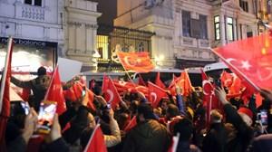 Thổ Nhĩ Kỳ bất đồng với hàng loạt nước châu Âu