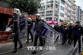 Thổ Nhĩ Kỳ: Mở chiến dịch truy quét các đối tượng liên quan đến giáo sĩ Gulen.