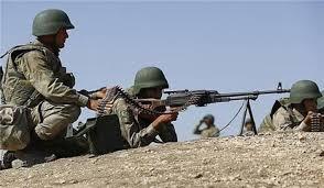 Thổ Nhĩ Kỳ tăng cường binh sĩ ở miền Bắc Syria