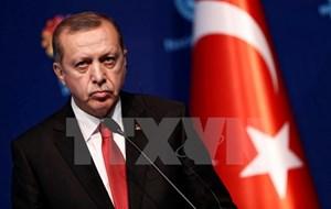 Thổ Nhĩ Kỳ 'thanh lọc' hàng trăm sỹ quan và binh sỹ hải quân