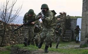 Thổ Nhĩ Kỳ triển khai quân đội tới Qatar