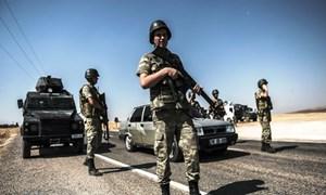Thổ Nhĩ Kỳ xét xử 47 nghi can ám sát 'hụt' Tổng thống