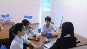 Thờ ơ tư vấn học đường