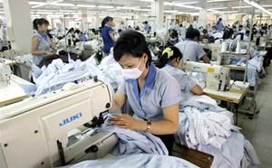 Thời gian làm việc của người lao động quy định thế nào?