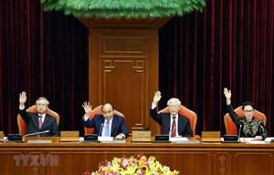 Thông báo Hội nghị lần thứ mười Ban Chấp hành Trung ương Đảng khoá XII