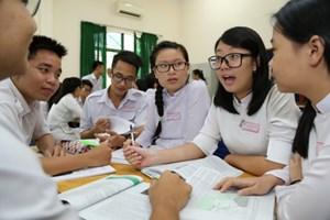 Thông qua Chương trình giáo dục phổ thông tổng thể: Nhiều góp ý được tiếp thu
