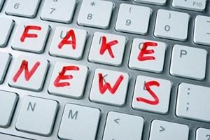 Thông tin sai sự thật lên mạng xã hội sẽ bị phạt đến 10 triệu đồng?