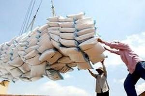 Thông tư quy định chi tiết về kinh doanh xuất khẩu gạo