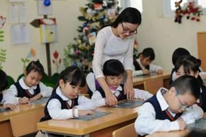 Thông tư quy định chuẩn hiệu trưởng cơ sở giáo dục phổ thông